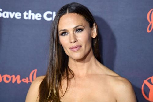 Jennifer Garner Set to Star in Lena Dunham's New HBO Show Camping