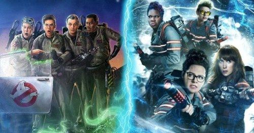 Ghostbusters 3 Director Calls It Love Letter to Fans, Sparks