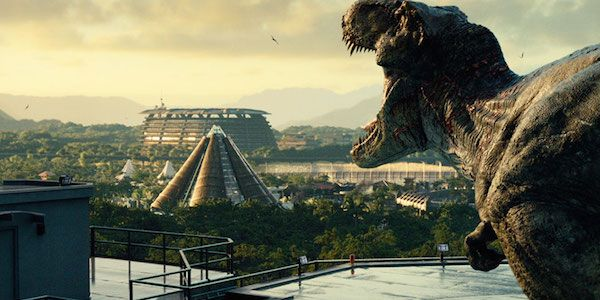 6 Things To Remember About Jurassic World Before Seeing Fallen Kingdom