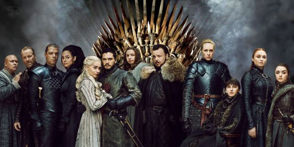 Game Of Thrones: Everybody Who Survived The Show