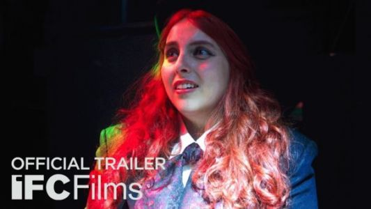 How To Build A Girl Movie trailer