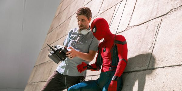 Far From Home Director Doesn't Know How Spider-Man's MCU Trilogy Will End