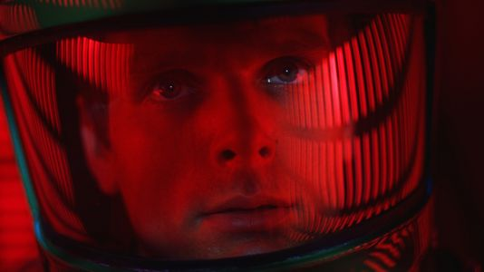 50 Years Later, '2001: A Space Odyssey' Is Still A Cinematic Landmark