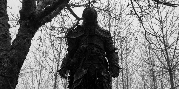 The Head Hunter Review: Medieval Creature Feature is Low-Budget Fun