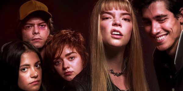 Disney Ignores New Mutants During D23 Movie Panel   Screen Rant