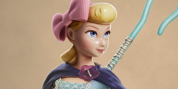 Toy Story 4 Idea Happened All Thanks to Desire to Bring Back Bo Peep