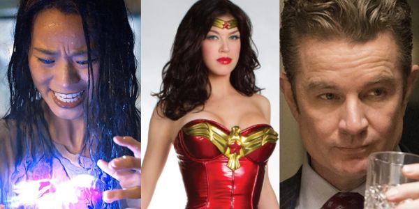 20 Actors You Didn't Know Were In Both Marvel And DC TV Shows