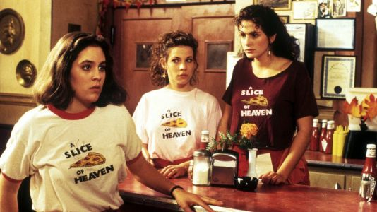 Which Classic 90's Julia Roberts Movie Are You, Based On Your MBTI