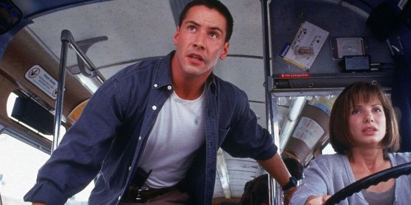 20 Crazy Details Behind The Making Of Speed