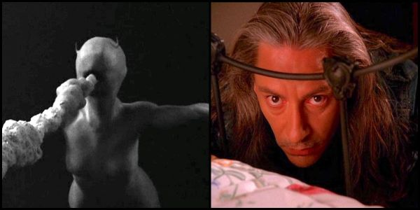 Twin Peaks: The Creature In The Glass Box & BOB Connection Explained