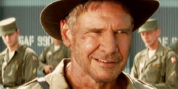 Harrison Ford's Indiana Jones 5 Just Added A Friend Of Han Solo
