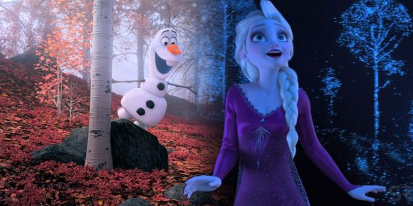 Frozen 2: Once Upon A Time's Frozen Season Isn't Canon