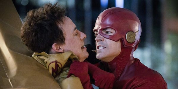 Former Flash Actor Thinks His Villain Should Return Thanks To Reverse-Flash Arc