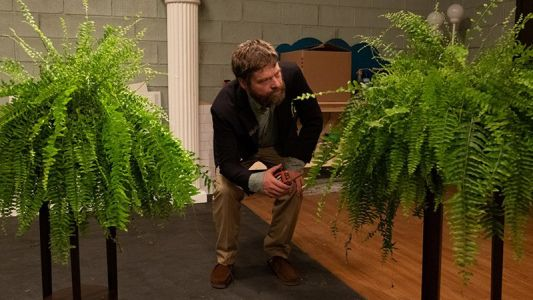 Netflix Unveils First-Look Photos For Between Two Ferns: The Movie