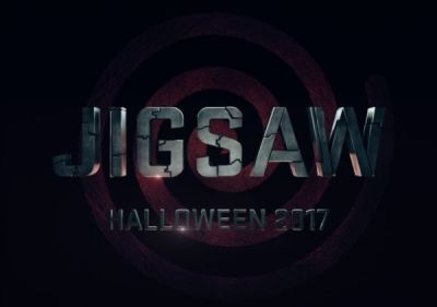 Jigsaw Movie - Saw 8