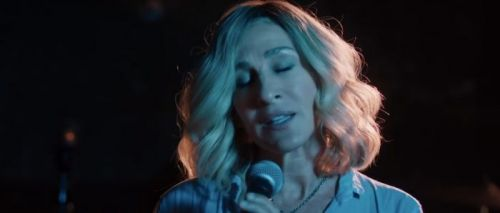 'Here and Now' Trailer: Sarah Jessica Parker Tries to Sort Her Life Out