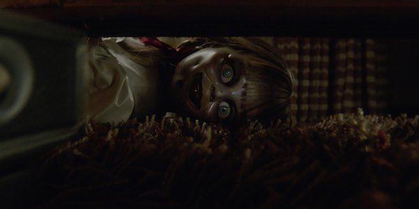 Why Annabelle Comes Home Isn't The End Of Annabelle Movies, According To The Director