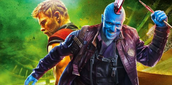 Thor: Ragnarok 'Deleted Scene' Features a Yondu Cameo