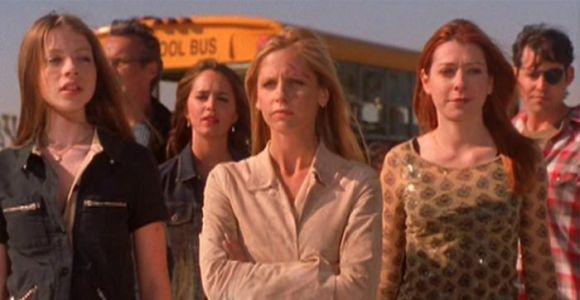 'Buffy The Vampire Slayer' Reboot May Actually Be a Sequel Series With All-New Characters