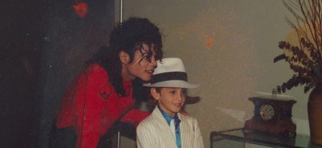 Sundance Michael Jackson Documentary 'Leaving Neverland' is Already Stirring Up Controversy