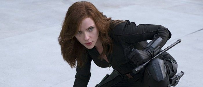 "Lucrecia Martel Turned Down 'Black Widow' Because Marvel Said ""Don't Worry About The Action Scenes"" - Here's Why It's Not Unusual"