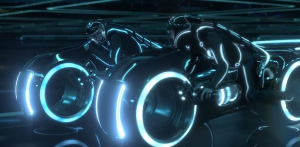 'Tron 3' Title May Have Accidentally Been Revealed by Jared Leto