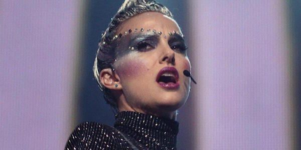 Listen To Natalie Portman Sing A Sia Track For The Vox Lux Soundtrack