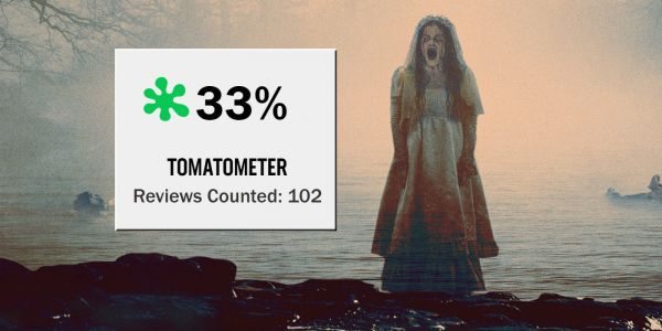 The Curse of La Llorona's Most Brutal Reviews