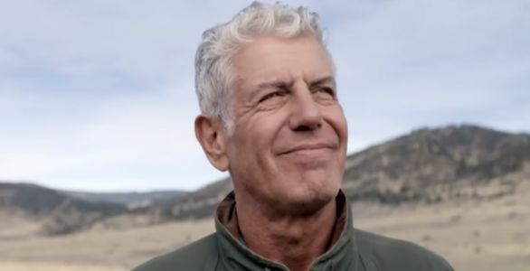 Anthony Bourdain, Chef And Television Personality, Dies At Age 61