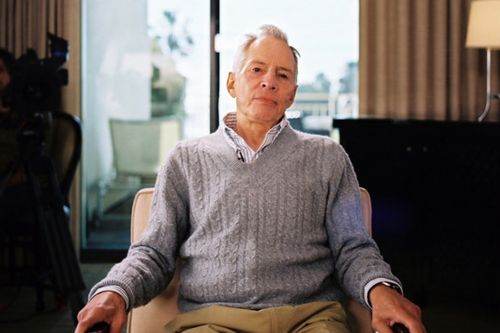 "'The Jinx' Edited Robert Durst's Final ""Killed Them All"" Confession"