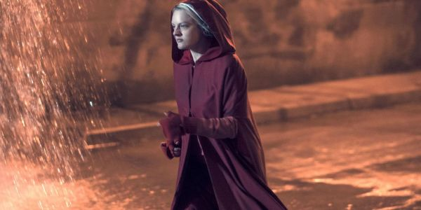 Handmaid's Tale: 10 Hidden Details About The Costumes You Didn't Notice