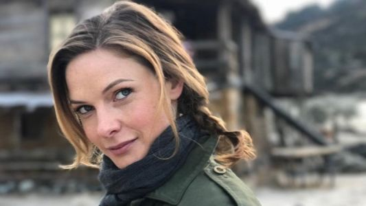 Rebecca Ferguson To Return For Mission: Impossible 7
