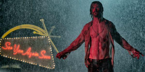 Bad Times at the El Royale & Woman in the Window Get New Release Dates
