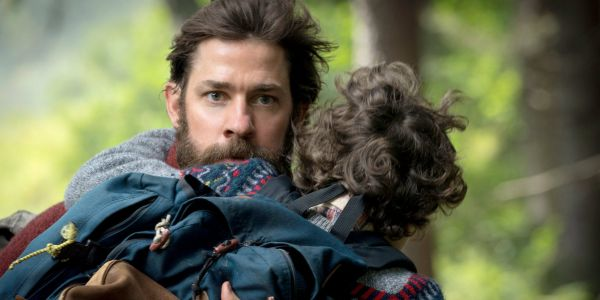 A Quiet Place's Oscar Campaign Has Already Started