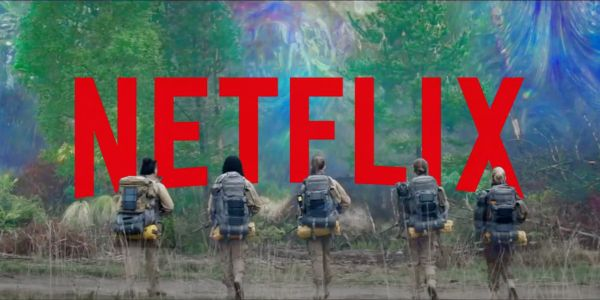 Why Annihilation Is Going Straight To Netflix Internationally
