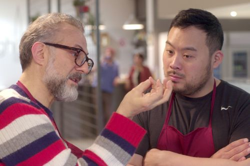 'Ugly Delicious' Is Officially The Best Food Show On Netflix