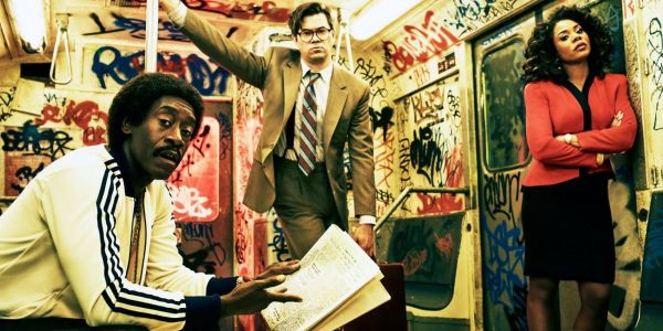 Black Monday Trailer: Showtime Goes Retro For Don Cheadle's New TV Series