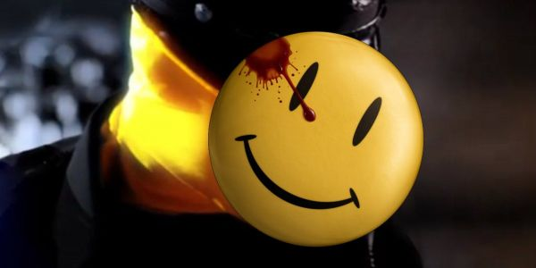 HBO's Watchmen TV Show First Look Photo Reveals New Character