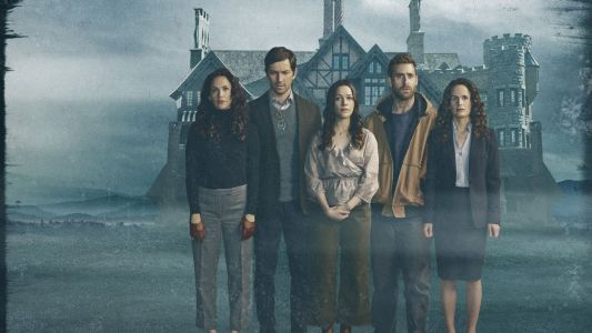 Haunting of Hill House Director's Cut Coming to Blu-Ray