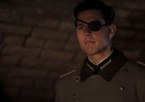 What To Watch: Tom Cruise Hunts Hitler in 'Valkyrie'
