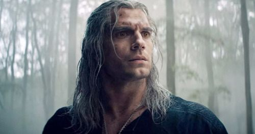 The Witcher Anime Movie Is Confirmed for NetflixNetflix is