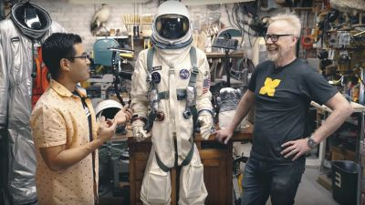 The Incredibly Detailed Process of Getting the 'First Man' Spacesuits Right