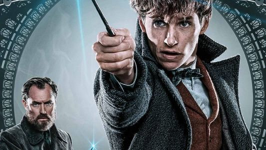 New Fantastic Beasts: The Crimes of Grindelwald Posters Released