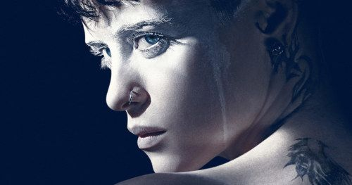 Watch: Girl in the Spider's Web Trailer In The Style of David Fincher