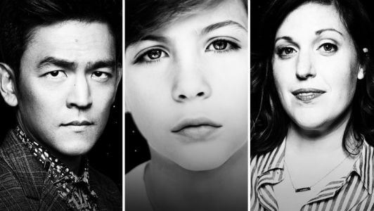 John Cho, Allison Tolman and Jacob Tremblay Are Entering The Twilight Zone
