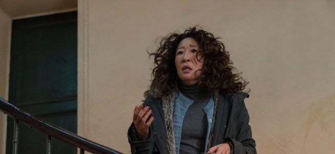 'Killing Eve' Season 2 Review: This Twisted Treat Remains One of the Best Shows on TV Right Now