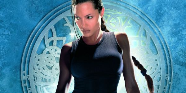 Tomb Raider Reboot Producer Felt Angelina Jolie Cameo Wouldn't Fit
