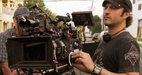 Robert Rodriguez Teams with Kong Writer for Sci-Fi Thriller