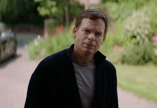 Michael C. Hall in Netflix's Safe Season 1 Trailer