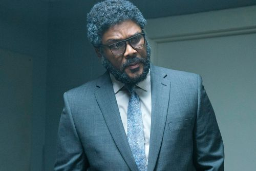 Stream It Or Skip It: 'A Fall from Grace' on Netflix, Tyler Perry's Latest Harebrained Thriller